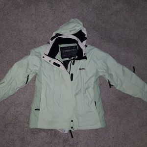 Killtec ski jacket